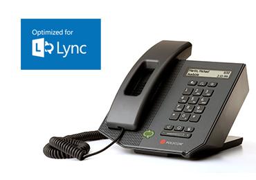 Polycom CX300 - Skype4B, Lync USB Phone