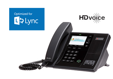 Polycom CX600 - Skype4B IP Phone